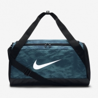 Geanta sala albastra Nike Brasilia BA5433-494 unisex