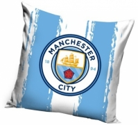 Perna fotbal Manchester City 40 x 40 cm