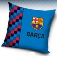 Fata de perna fotbal Barcelona 40 x 40 cm