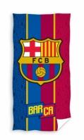 Prosop fotbal FC Barcelona 70 x 140 cm