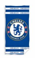 Prosop plaja cu echipe fotbal Chelsea 75 x 150 cm