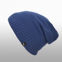 280eee7cce4 Caciula albastra Puma Beanie Active Slouchy unisex adulti - www ...