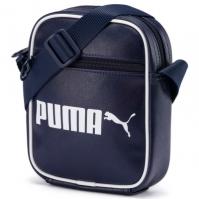 Mergi la Geanta bleumarin mica de umar Puma Campus Portable Retro