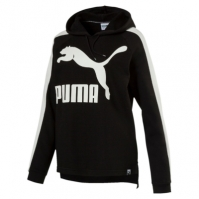 Hanorac Puma Archive Logo T7 femei