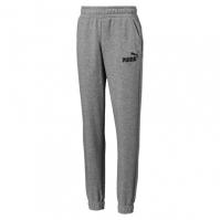 Mergi la Pantaloni trening conici Puma Ess Logo baieti