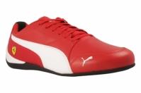 Pantofi sport Scuderia Ferrari Drift Cat 7 rosu barbati