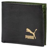 Mergi la Portofel Originals Retro Puma negru barbati