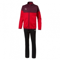 Trening Puma Footbal Play 655936-01 copii