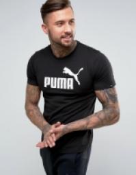 Tricou sport Puma Essentials No.1 pentru barbati