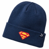 Mergi la Caciula iarna Puma Superman Justice League Beanie 021281-02 copii