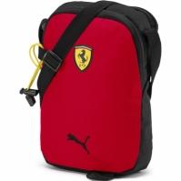 Geanta de umar Puma Ferrari SF Fanwear Portable 076679 01 unisex