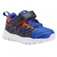 Adidasi sport cu arici Reebok RealFlex Train 4.0 copii