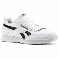 Pantofi sport albi Reebok Royal Glide barbati