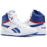 Pantofi sport inalti Reebok Royal Prime Mid BS7328 baieti