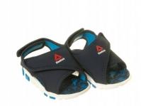 Sandale cu arici Reebok Wave Glider II BD4263 copii