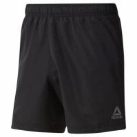 Sort baie negru Reebok Beachwear Basic Boxer DU4017 barbati