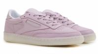 Pantofi sport piele Reebok Club C 85 On the Court BD4463 femei
