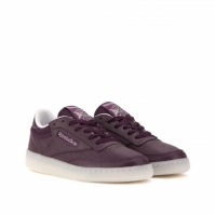 Pantofi sport piele Reebok Club C 85 On The Court W BD4464 femei