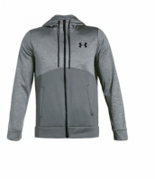 Hanorac cu gluga Under Armour Threadborne Fitted barbati