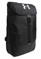 Rucsac negru Under Armour Expandable 1300203-001 unisex