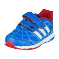 Adidasi sport adidas Spider-Man copii