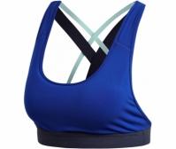 Bustiera sport bleumarin adidas Don't Rest X femei