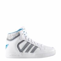 Pantofi sport piele adidas Varial Mid J baietei