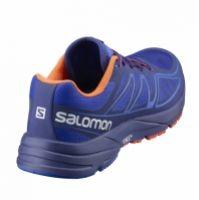 Adidasi alergare barbati Salomon Sonic Aero
