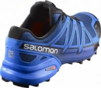 Adidasi alergare barbati Salomon Speedcross 4 Climashield