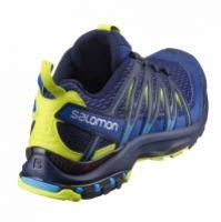 Adidasi alergare barbati Salomon Xa Pro 3D
