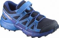 Adidasi alergare copii Salomon Speedcross Climashield Waterproof