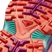 Adidasi alergare copii Salomon Wings Junior
