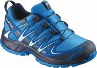 Adidasi alergare copii Salomon Xa Pro 3D Climashield Waterproof