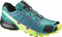 Adidasi alergare femei Salomon Speedcross 4