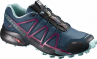 Adidasi alergare femei Salomon Speedcross 4 Climashield
