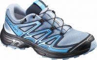 Adidasi alergare femei Salomon Wings Flyte 2 Gore-Tex
