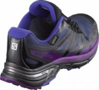 Adidasi alergare femei Salomon Wings Pro 2 Gore-Tex