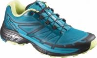 Adidasi alergare femei Salomon Wings Pro 2