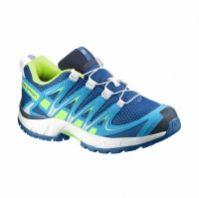 Adidasi sport copii Salomon XA Pro 3D J