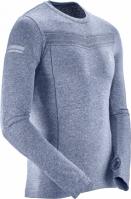 Bluze barbati Salomon Park Seamless Ls Tee
