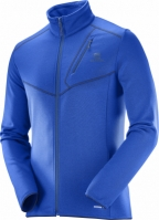 Bluze outdoor barbati Salomon Discovery Fz