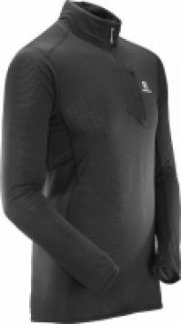 Bluze outdoor barbati Salomon S-Lab X Alp Hz Mid