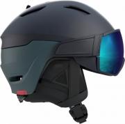Casca Ski Salomon Helmet Driver Barbati