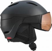 Casca Ski Salomon Helmet Driver S Barbati