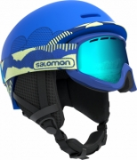 Casca Ski Salomon Helmet Grom Pop
