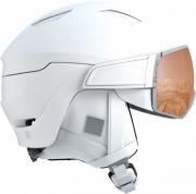 Casca Ski Salomon Helmet Mirage S Femei
