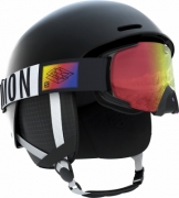 Casca Ski Salomon Helmet Pact Copii