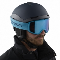 Casca Ski Salomon Helmet Quest Access