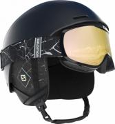 Mergi la Casca Ski Salomon Helmet Spell+