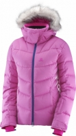 Geci ski femei Salomon Icetown Jacket